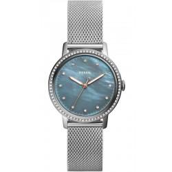 Orologio da Donna Fossil Neely ES4313 Quartz