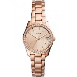Orologio da Donna Fossil Scarlette ES4318 Quartz