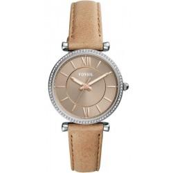 Comprare Orologio da Donna Fossil Carlie ES4343 Quartz