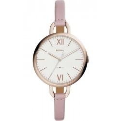Orologio da Donna Fossil Annette ES4356 Quartz