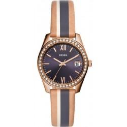 Comprare Orologio da Donna Fossil Scarlette Mini ES4594 Quartz