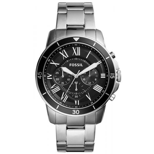 Comprare Orologio da Uomo Fossil Grant Sport Cronografo Quartz FS5236