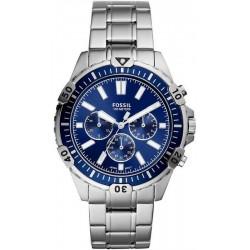 Comprare Orologio da Uomo Fossil Garrett Cronografo Quartz FS5623