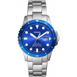 Comprare Orologio da Uomo Fossil FB-01 FS5669 Quartz