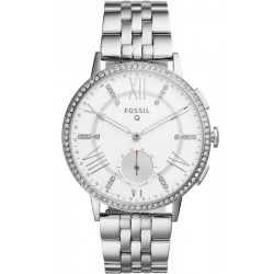 Orologio da Donna Fossil Q Gazer FTW1105 Hybrid Smartwatch