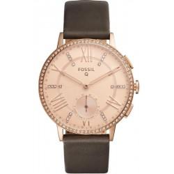 Comprare Orologio da Donna Fossil Q Gazer Hybrid Smartwatch FTW1116