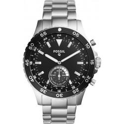 Orologio da Uomo Fossil Q Crewmaster FTW1126 Hybrid Smartwatch
