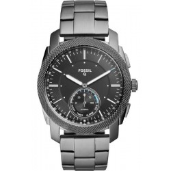 Orologio da Uomo Fossil Q Machine FTW1166 Hybrid Smartwatch