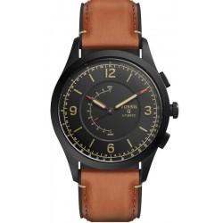 Orologio da Uomo Fossil Q Activist FTW1206 Hybrid Smartwatch
