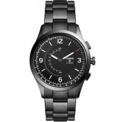 Orologio da Uomo Fossil Q Activist Hybrid Smartwatch FTW1207