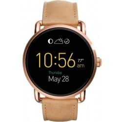 Orologio da Donna Fossil Q Wander FTW2102 Smartwatch