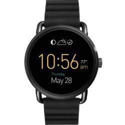 Comprare Orologio da Donna Fossil Q Wander Smartwatch FTW2103
