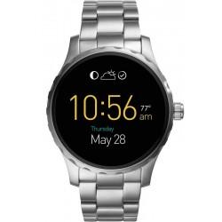 Orologio da Uomo Fossil Q Marshal Smartwatch FTW2109