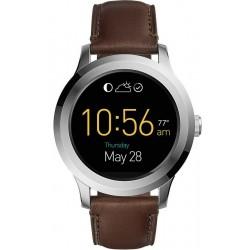 Orologio da Uomo Fossil Q Founder Smartwatch FTW2119