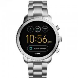 Orologio da Uomo Fossil Q Explorist FTW4000 Smartwatch