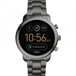Orologio da Uomo Fossil Q Explorist FTW4001 Smartwatch