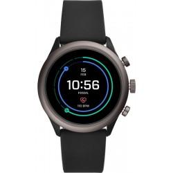 Orologio da Uomo Fossil Q Sport Smartwatch FTW4019