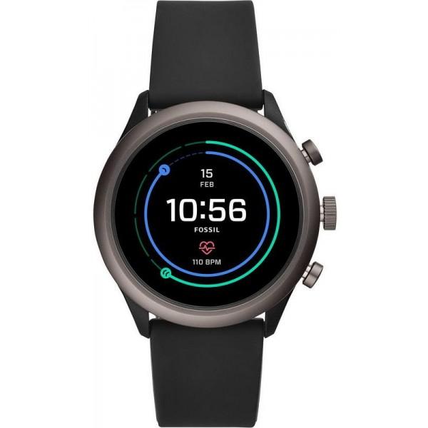 Comprare Orologio da Uomo Fossil Q Sport Smartwatch FTW4019