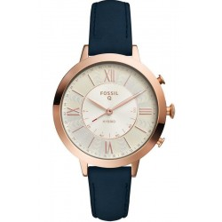 Comprare Orologio da Donna Fossil Q Jacqueline Hybrid Smartwatch FTW5014