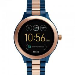 Orologio da Donna Fossil Q Venture FTW6002 Smartwatch
