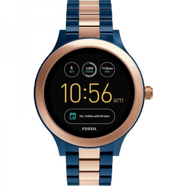 Comprare Orologio da Donna Fossil Q Venture Smartwatch FTW6002