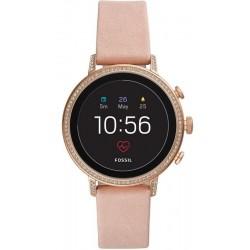 Orologio da Donna Fossil Q Venture HR FTW6015 Smartwatch