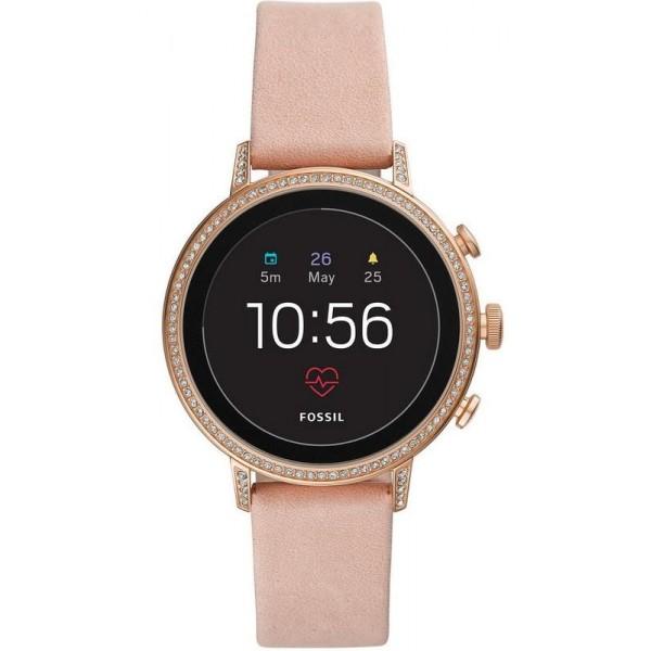 Comprare Orologio da Donna Fossil Q Venture HR FTW6015 Smartwatch