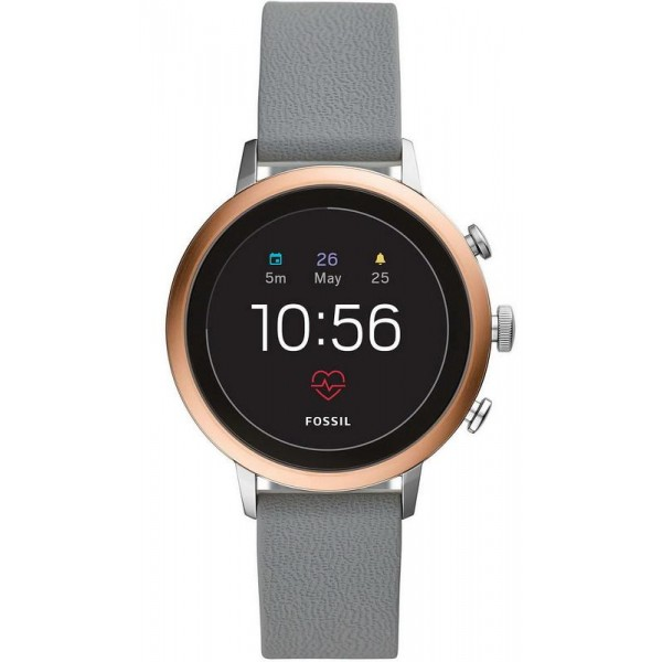 Comprare Orologio da Donna Fossil Q Venture HR FTW6016 Smartwatch