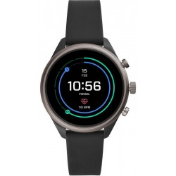 Orologio da Uomo Fossil Q Sport Smartwatch FTW6024
