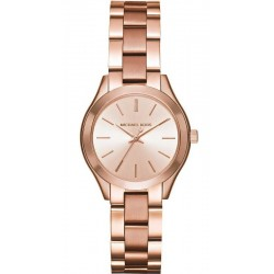 Orologio Michael Kors Donna Mini Slim Runway MK3513