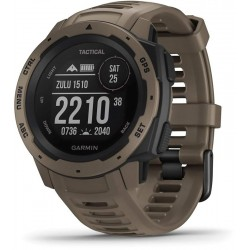 Orologio Garmin Uomo Instinct Tactical 010-02064-71