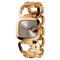 Orologio Gucci Donna G-Gucci Medium YA125408 Quartz