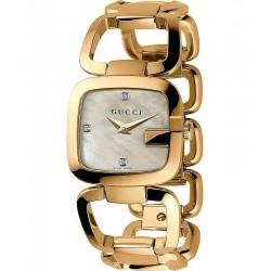 Comprare Orologio Gucci Donna G-Gucci Small YA125513 Quartz