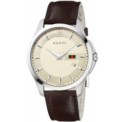 Comprare Orologio Gucci Uomo G-Timeless YA126303 Quartz