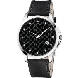 Orologio Gucci Unisex G-Timeless YA126305 Quartz