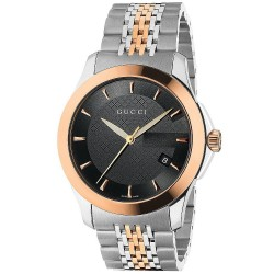 Orologio Gucci Unisex G-Timeless Medium YA126410 Quartz