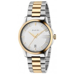Orologio Gucci Unisex G-Timeless Medium YA126474 Quartz