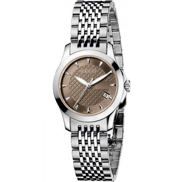Comprare Orologio Gucci Donna G-Timeless Small YA126503 Quartz