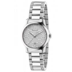 Comprare Orologio Gucci Donna G-Timeless Small YA126551 Quartz