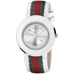 Orologio Gucci Donna U-Play Medium YA129411 Quartz