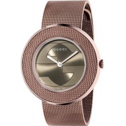 Orologio Gucci Donna U-Play Medium YA129445 Quartz