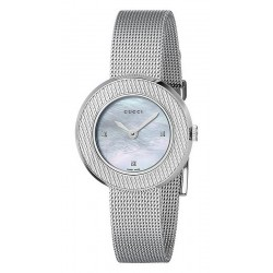 Orologio Gucci Donna U-Play Small YA129517 Quartz