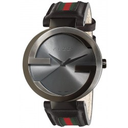 Orologio Gucci Uomo Interlocking XL YA133206 Quartz