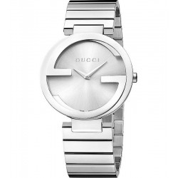 Orologio Gucci Donna Interlocking Large YA133308 Quartz