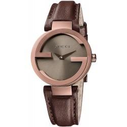 Orologio Gucci Donna Interlocking Large YA133309 Quartz