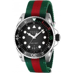 Comprare Orologio Gucci Uomo Dive XL YA136209 Quartz