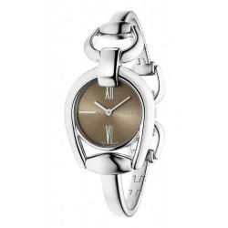 Orologio Gucci Donna Horsebit Small YA139501 Quartz