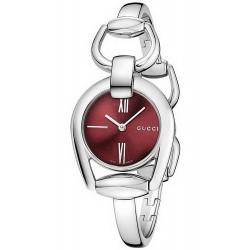 Orologio Gucci Donna Horsebit Small YA139502 Quartz
