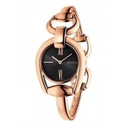 Orologio Gucci Donna Horsebit Small YA139507 Quartz