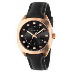 Orologio Gucci Unisex GG2570 Medium YA142407 Quartz